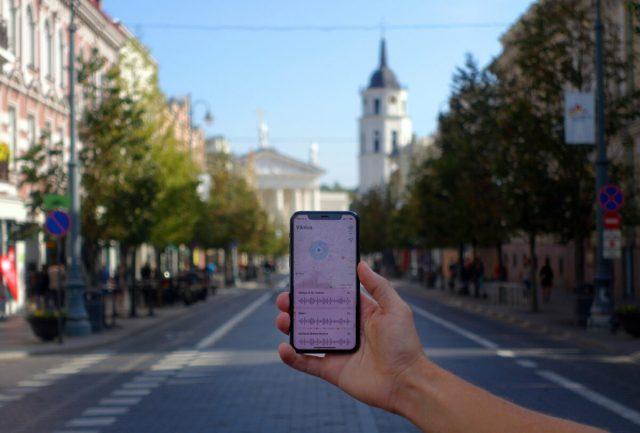 立陶宛初創公司正在重新構想大流行後旅行的未來