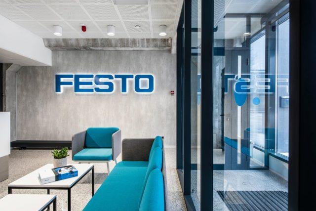 """企業移民立陶宛 考納斯""""Festo""""的三個十年:從兩到五千名員工"""