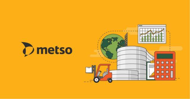 企業投資 全球領先的礦物和工藝技術公司美卓在維爾紐斯建立新的業務服務中心