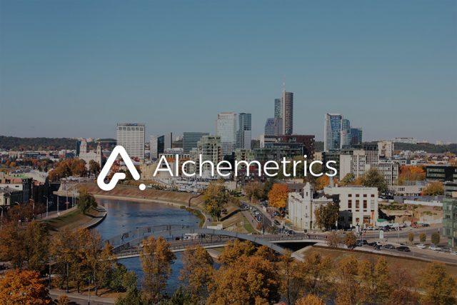 Alchemetrics 成立立陶宛辦事處